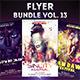 Flyer Bundle vol.13