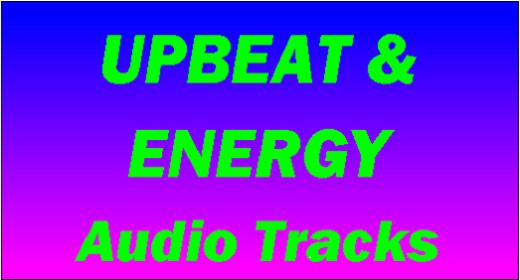 Upbeat & Energy