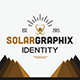 SolarGraphix Corporate Identity - GraphicRiver Item for Sale