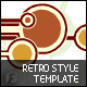 RetroStyle - ActiveDen Item for Sale