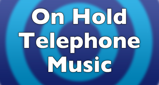 On Hold Telephone Music
