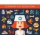 Veterinary Elements  - GraphicRiver Item for Sale