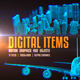 Digital Items - VideoHive Item for Sale