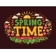 Spring Time Background  - GraphicRiver Item for Sale