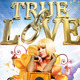 Flyer True Love Party - GraphicRiver Item for Sale