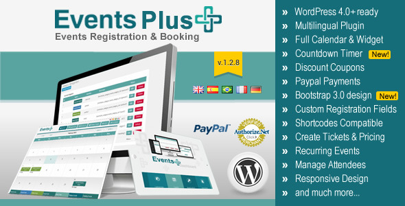 wordpress-event-registration-and-booking-plugin