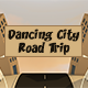 Dancing City Road Trip - VideoHive Item for Sale