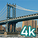 Manhattan Bridge 2 - VideoHive Item for Sale