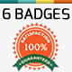Animated HTML5 Badges & Labels - CodeCanyon Item for Sale