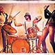 Rock Flyer - GraphicRiver Item for Sale