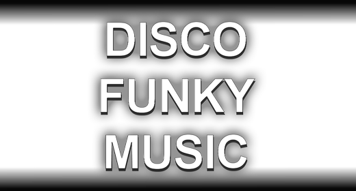 Disco Funky Music