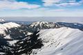 Winter landscape Tatra - PhotoDune Item for Sale