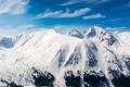Winter panorama of Tatra - PhotoDune Item for Sale