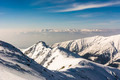 Peaks of the Low Tatras and the Western Tatras - PhotoDune Item for Sale