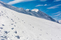 Snow covered slopes in the Tatras - PhotoDune Item for Sale