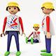 Playmobil man