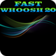Fast Whoosh 20 - AudioJungle Item for Sale