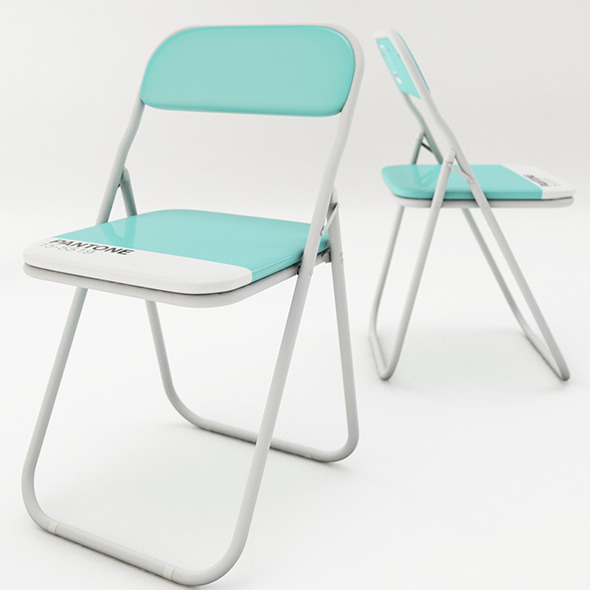 3DOcean Folding chair design 10902196