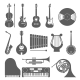 Music Symbols  - GraphicRiver Item for Sale