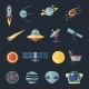 Space Symbols  - GraphicRiver Item for Sale