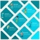Jumping People Infographic - GraphicRiver Item for Sale