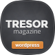 Tresor - Multipurpose News & Magazine Theme - ThemeForest Item for Sale