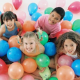 Cool Children Party - AudioJungle Item for Sale