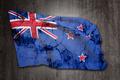 New Zealand flag - PhotoDune Item for Sale