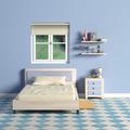 kid room - PhotoDune Item for Sale
