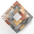 textured stone cubes - PhotoDune Item for Sale