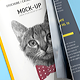 A4 Brochure / Catalogue / Magazine Mockup - GraphicRiver Item for Sale