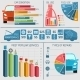 Auto Service Infographics - GraphicRiver Item for Sale