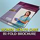 Women Health Care BI-FOLD Brochure Template - GraphicRiver Item for Sale