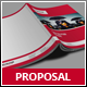Power Solution Proposal Template - GraphicRiver Item for Sale