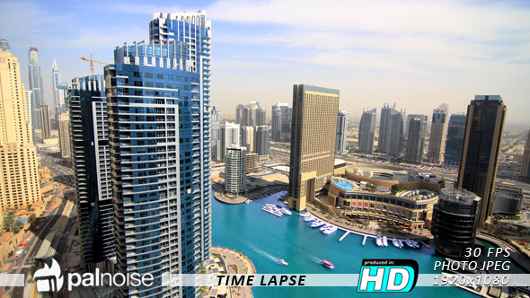 Luxury Apartments Dubai