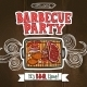 Bbq Grill Party Poster - GraphicRiver Item for Sale
