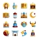 Religion Icon Set - GraphicRiver Item for Sale