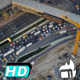 Traffic From Skyscraper - VideoHive Item for Sale