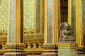 buddha statue in grand palace bangkok thailand - PhotoDune Item for Sale