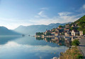 perast village in the bay of kotor in montenegro - PhotoDune Item for Sale