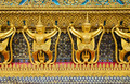 temple in grand palace bangkok thailand - PhotoDune Item for Sale