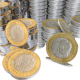 Euro Coin Set  - 3DOcean Item for Sale