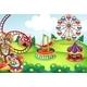 Theme Park - GraphicRiver Item for Sale