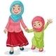 Muslim - GraphicRiver Item for Sale