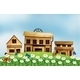 Houses at the Hillside - GraphicRiver Item for Sale