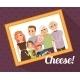 Family Photo Portrait - GraphicRiver Item for Sale