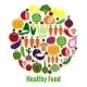 Vegetables Healthy Food - GraphicRiver Item for Sale