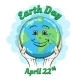 Earth Day Poster - GraphicRiver Item for Sale