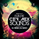 Future City Mix Sounds Party Flyer - GraphicRiver Item for Sale
