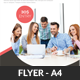Business Marketing Psd Flyer Template - GraphicRiver Item for Sale